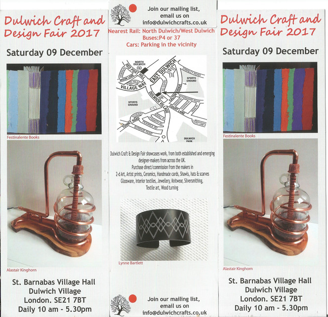 Dulwich Craft & Design Fair