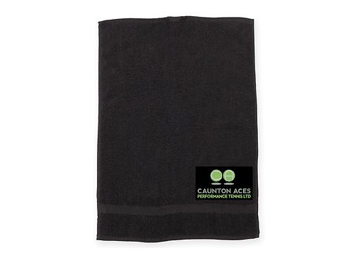 Aces Towel