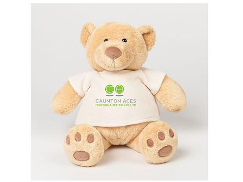 Aces Teddy Bear