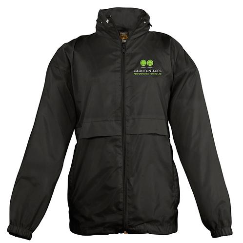 Aces Windbreaker Jacket