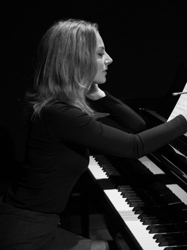 Jodie Grayer (Lead Orchestrator, and Film Composer)