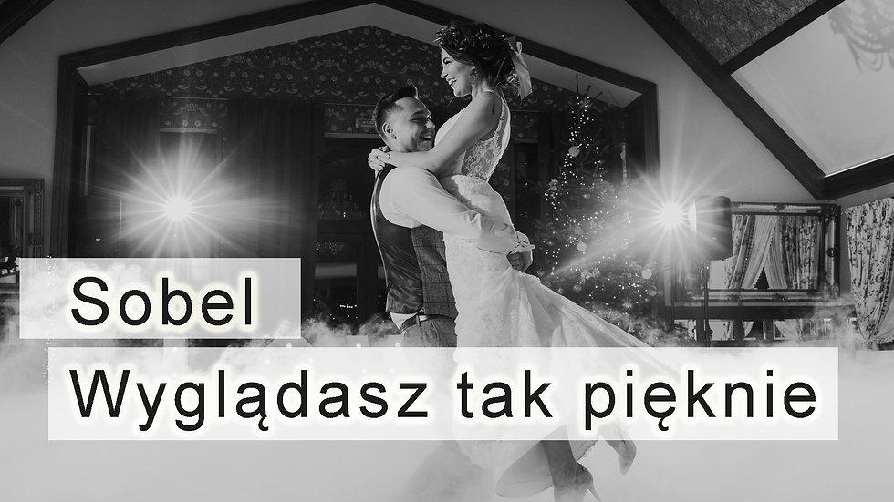 Sobel - Wyglądasz tak pięknie (Krzysztof Gdaniec Cover)