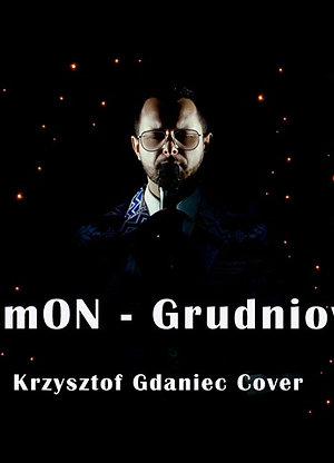 LemON - Grudniowy (Krzysztof Gdaniec Cover)