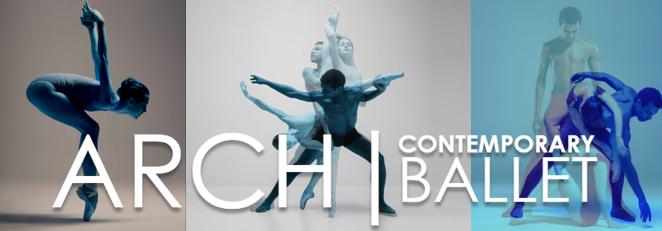 3D Costume Designs for a Arch Contemporary Ballet 'Replica'