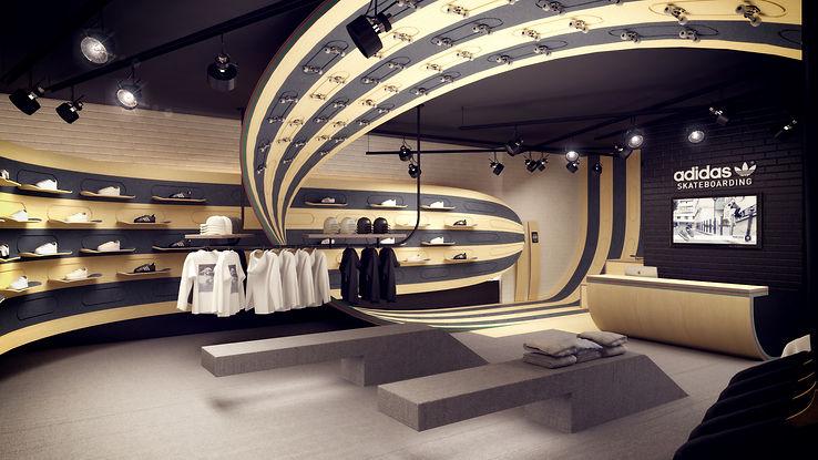 tanagram design branding architecture