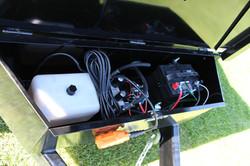 Deep Cycle Marine Grade Battery