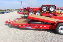 7' Sure-Trac Tilt Bed Equipment