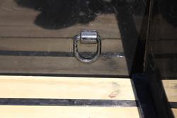 Sure-Trac Steel High Side Trailer