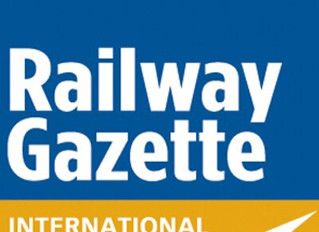 RAILWAY GAZETTE takes part in TransRail Connection as media partner !