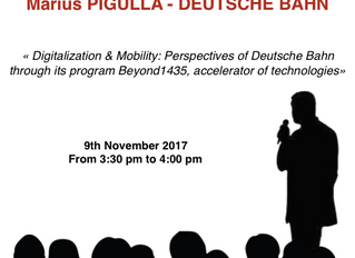 FOCUS CONFERENCE : German projects honoured !