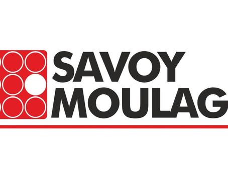 FOCUS EXPOSANT : SAVOY MOULAGE