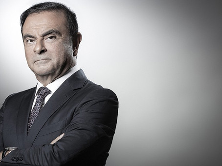 La voiture électrique, c'et la technologie ultime (Carlos Ghosn) : https://www.lesechos.fr/industrie