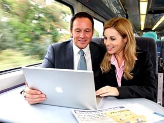Digital train : One of TransRail's focus in 2017