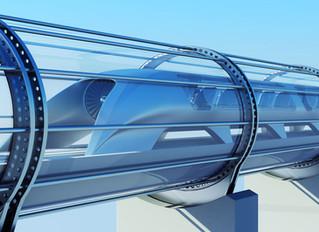Hyperloop, l'avènement du train subsonique ?