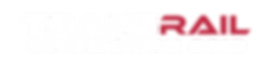 Logo Transrail 2019 Blanc Fond transpare