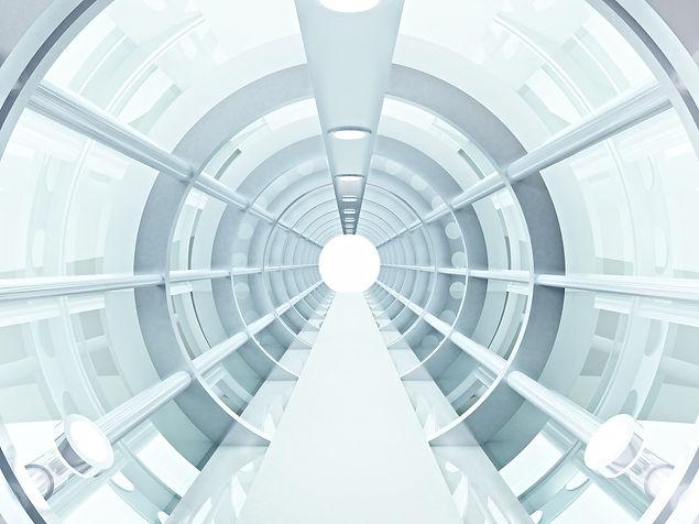Túnel futurista 2015-10-7-19:2:40