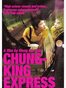Chung-king Express
