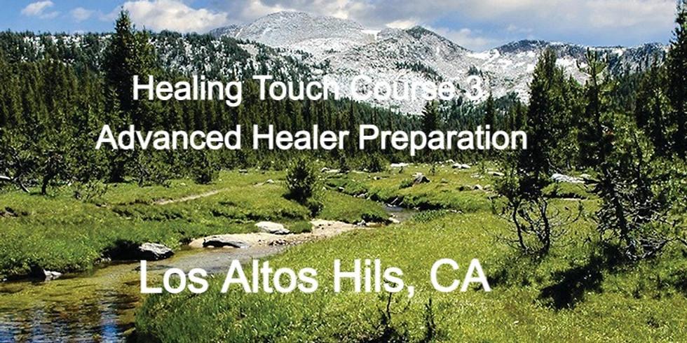 Advanced Healer Preparation - HT  Course 3