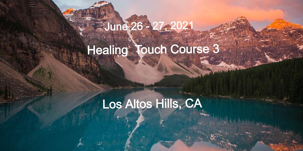 Advanced Healer Preparation - Course 3