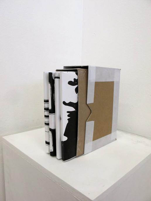 Lithograph book set