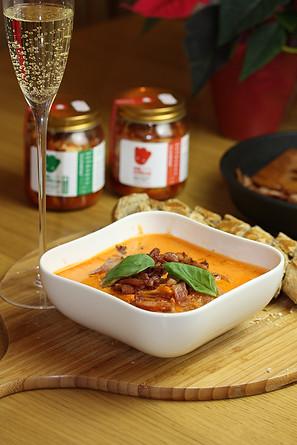 Heartwarming Kimchi Soup