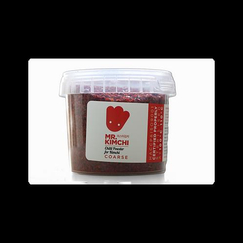 MR. KIMCHI Chilli Powder for DIY Kimchi (Coarse)