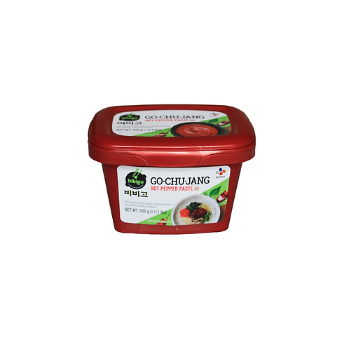 Gochujang, Red Chilli Paste 500g