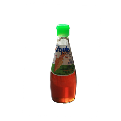 Fish Sauce (Anchovy) 300ml