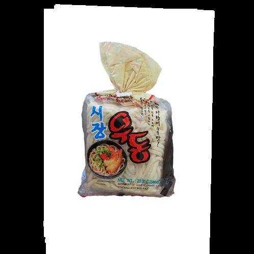 Udon Soup Noodle (3 Packs)