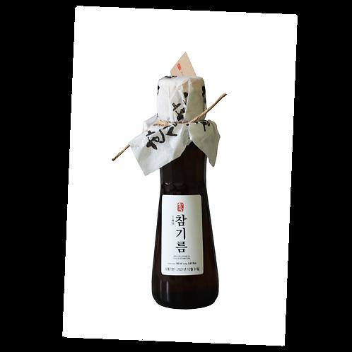 Sesame Oil 160ml