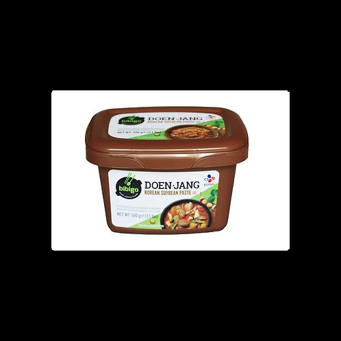 Doenjang, Soy Bean Paste 500g