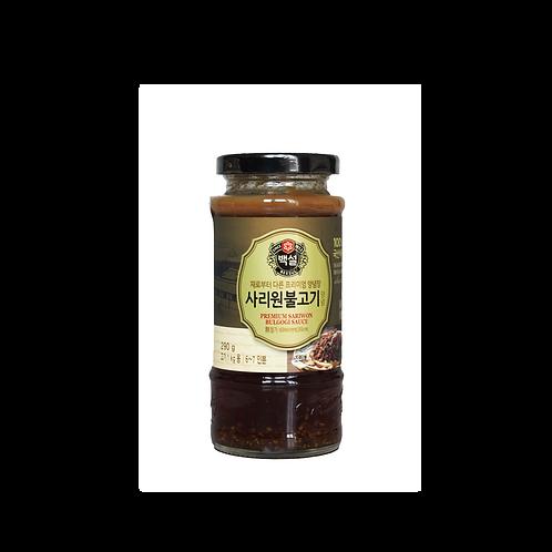 Bulgogi Marinade Sauce (Sweet Soy) 290g