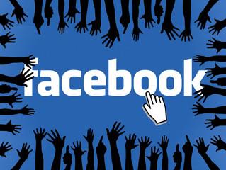 Er Facebook riktig kanal?