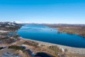 Oset utsikt Tisleiafjoden.jpg