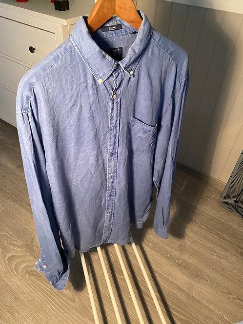 Herreskjorter