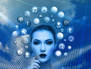 Drukner du på Facebook?