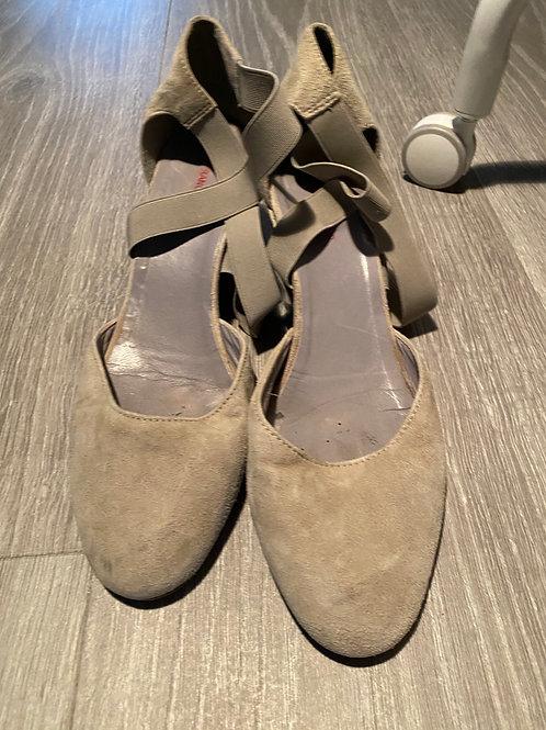 Sandaler størrelse 39