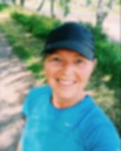 Irene Mårdalen, personlig trener fra Norges idettshøgskole