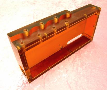 Ultem box