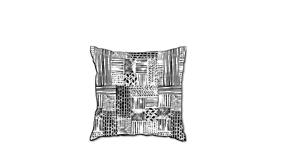 ARCHITECTURE Cushion