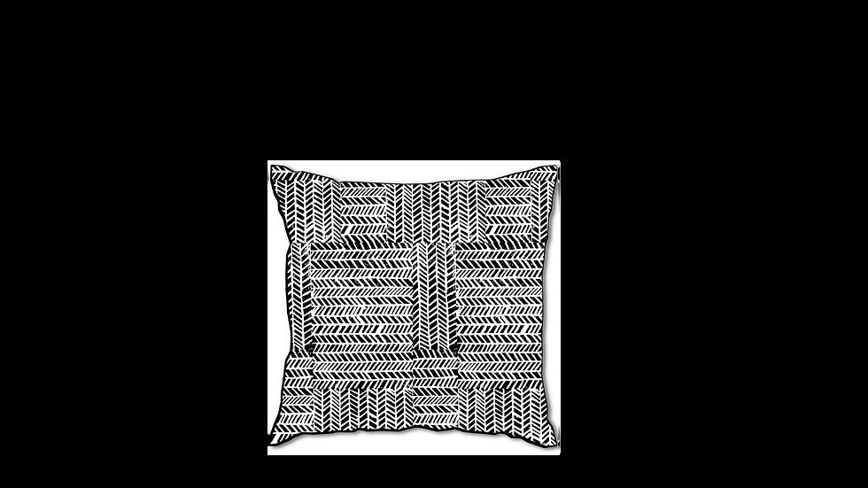 DIRECTION Cushion
