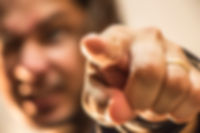 Canva - Photo of Man Pointing His Finger