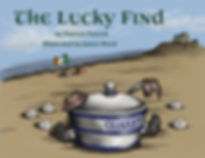 The Lucky Find Cover.jpg