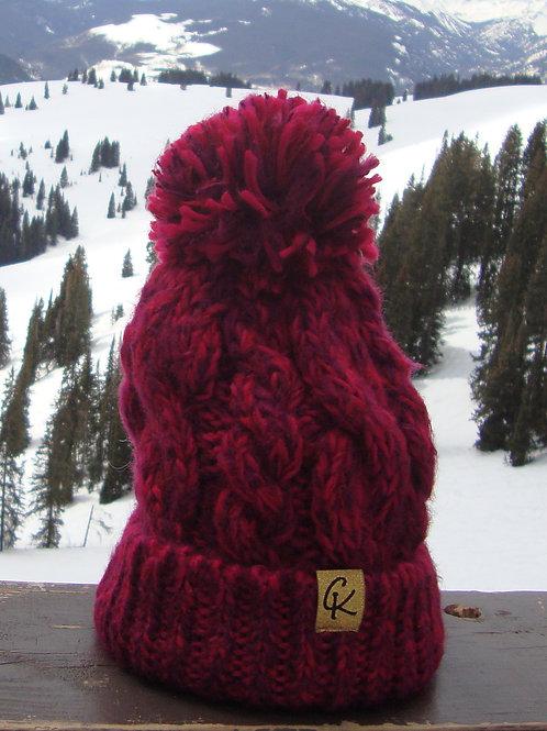 PinkOut SnowBall