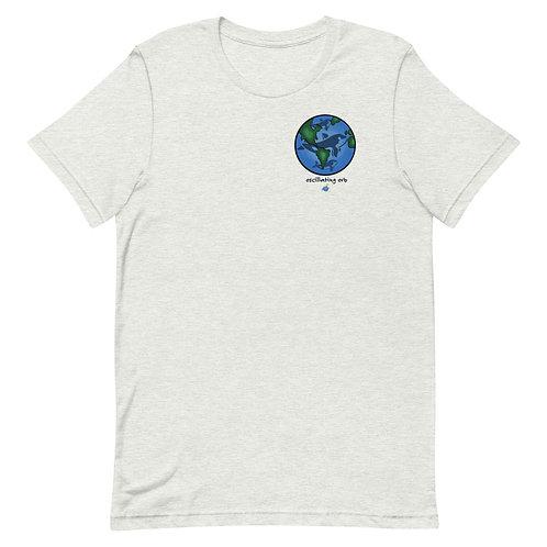 Globe - Short-Sleeve Unisex T-Shirt