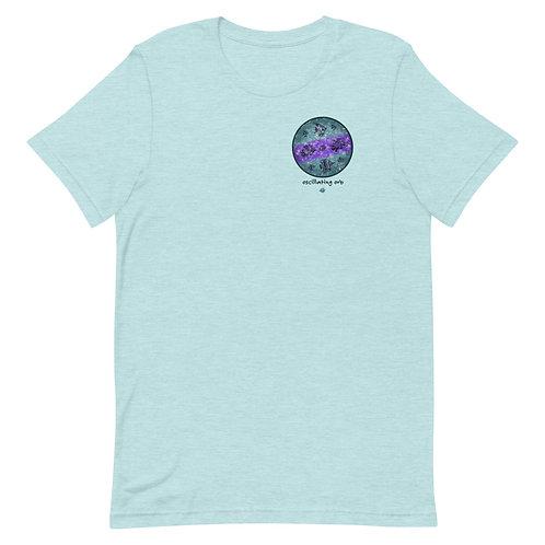 Swimming Fish - Short-Sleeve Unisex T-Shirt