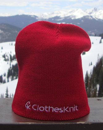 Red SportKnit