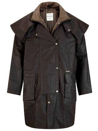 The Short Coat