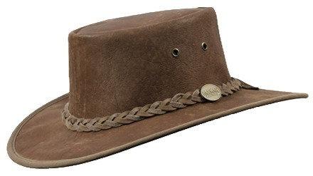 Kangaroo Squashy Hat