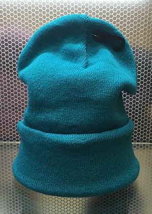 FleeceKnit Beanie - Teal